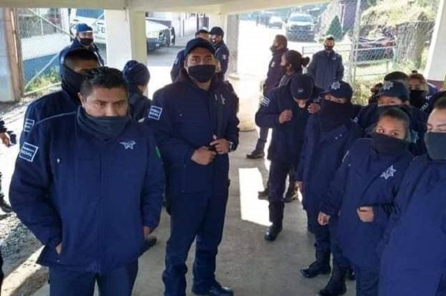 Es oficial recorte de horarios a negocios por alza de Covid en Puebla