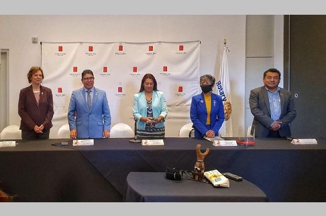 ONGs donarán en Puebla 106 prótesis de mano