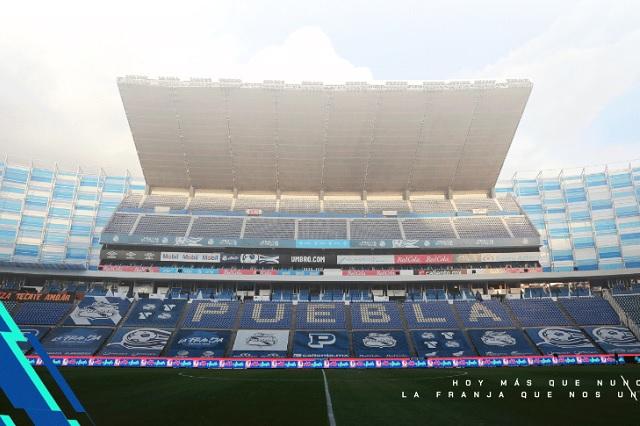 Boletos, medidas y todo lo que debes saber para la reapertura del Estadio Cuauhtémoc