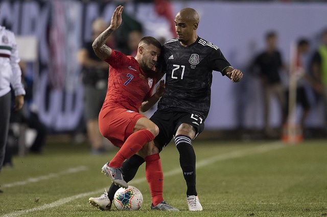 Partidos de la Selección Mexicana serán a puerta cerrada