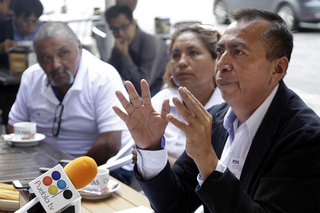 Denuncia Norberto Amaya atentado contra su hermano