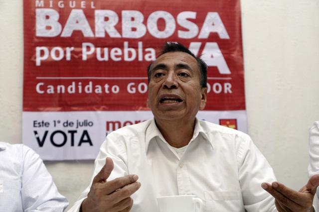 Proponen ante el Congreso a Norberto Amaya para interino