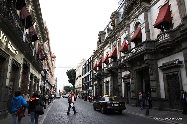 Comerciantes ponen peros a plan de peatonalización de Luis Banck