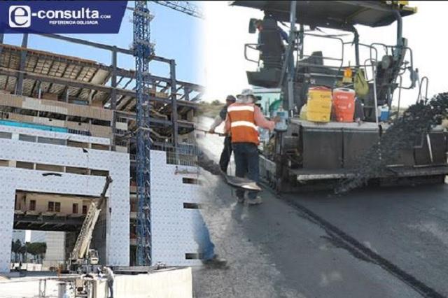 Sí habrá obra en Puebla pero a cargo de CFE, SCT e IMSS en 2021