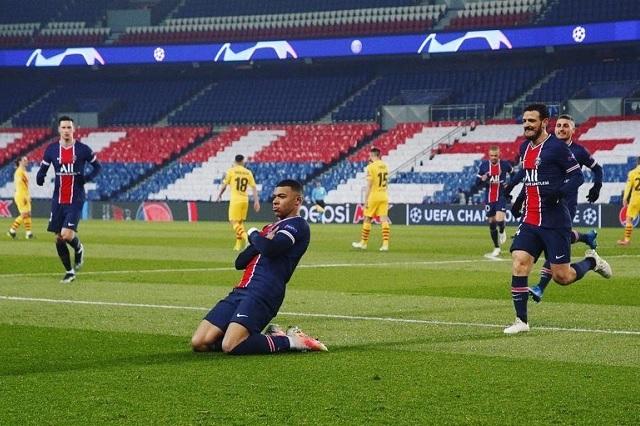 PSG-Barça sin milagro: Messi también fue eliminado de Champions League