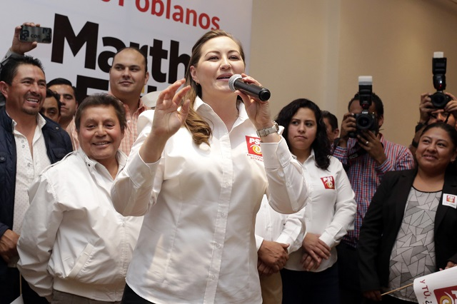 Alonso no es una reelección de Moreno Valle, dicen politólogos