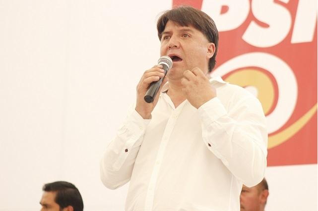 Reclama ex edil de Palmar de Bravo bienes a la FGR: Reforma