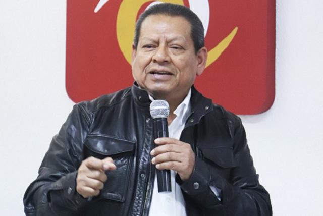 Propone PSI mesa de diálogo para designar al gobernador interino