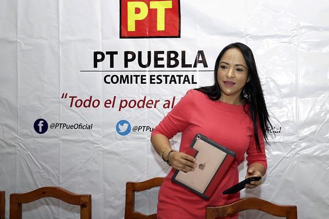 Solo 4 iniciativas planteó Lizeth Sánchez en 9 meses de diputada
