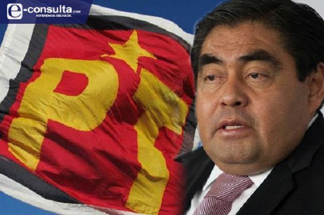 PT se rebela a Barbosa y vota en contra su reforma electoral