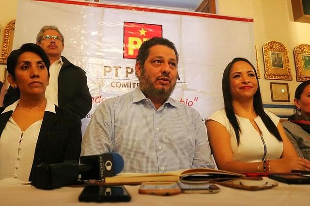 Va PT contra resoluciones del TEPJF; PRI pide castigar a Islas