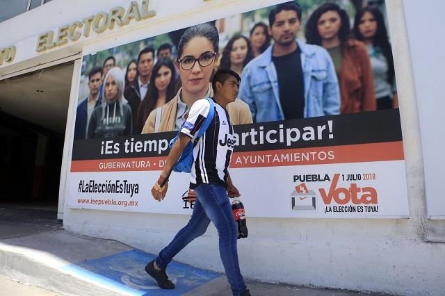 Ya es oficial: Pide Barbosa anular elección de gobernador