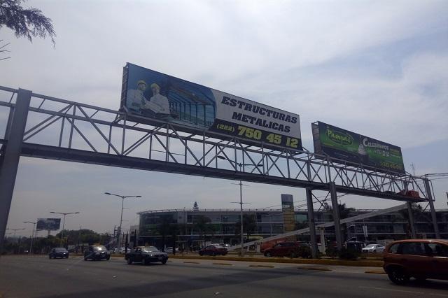 Opaca, contratación de espacios publicitarios en Puebla: CNDH