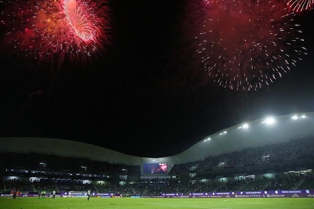 Mazatlán volverá a abrir su estadio para jugar con afición