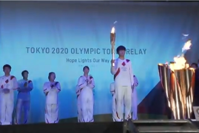 Tokio 2020 con mayor probabilidad de celebrarse a puerta cerrada
