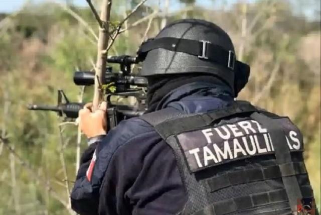 Durazo precisa que migrantes plagiados en Reynosa no iban escoltados