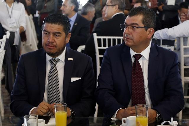 Se disparan delitos pero CCE no los considera focos rojos en Puebla