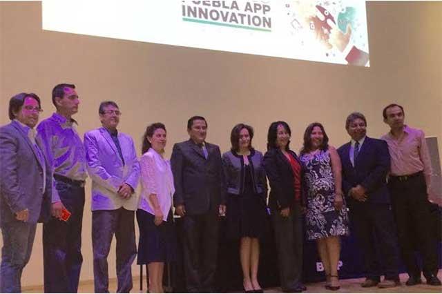 Inicia Concurso Puebla App Innovation 2016 con 23 proyectos