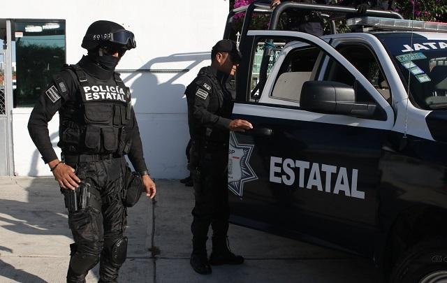 Ex mando en Chiapas será el director de la Policía en Puebla