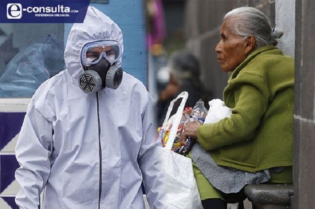 Coneval: pobreza y Covid azotan a zona metropolitana de Puebla