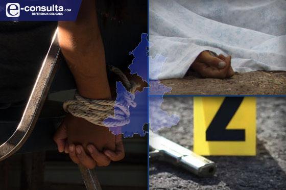 Crímenes en Puebla, como los de Chihuahua y Guerrero; quinto lugar en casos de tortura