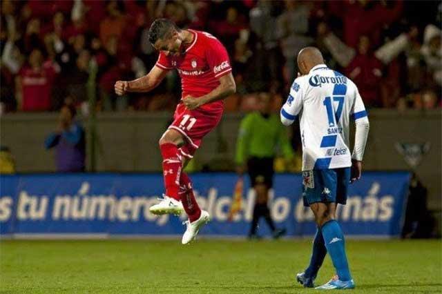 Puebla visita a los Diablos Rojos por el pase a la Semifinal