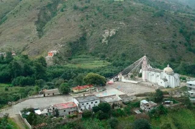 Almaden se aferra a Ixtacamaxtitlán a pesar del rechazo de la Semarnat