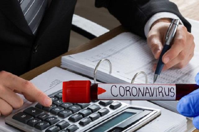 Se limita Puebla a dar estímulos fiscales ante crisis del Covid-19