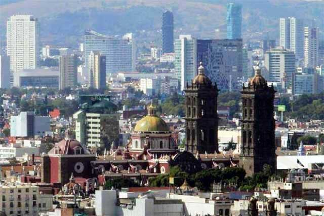 Siempre no cancelan evento en Puebla por inseguridad