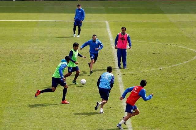 Pumas es la tercera prueba de la Franja en el Clausura 2016
