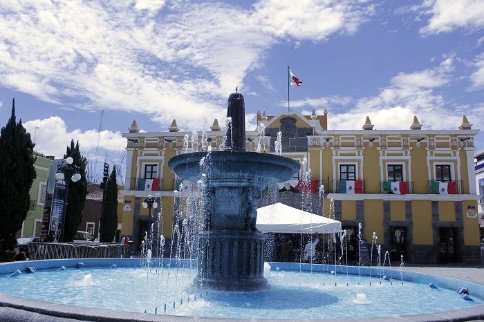 Puebla, lugar 17 del Ranking de Ciencia y Tecnología e Innovación
