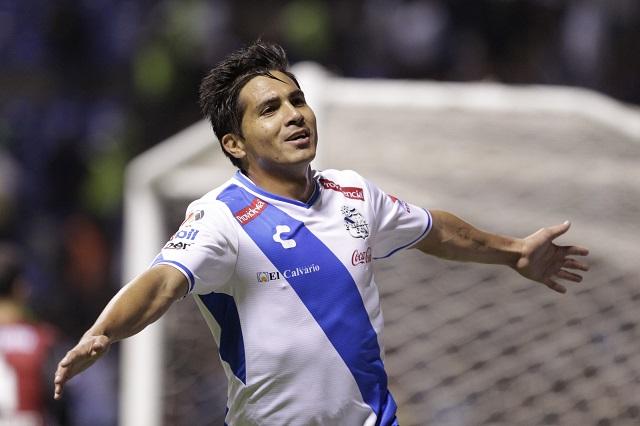 Puebla golea 4-1 al Atlas y ahora va por Racing