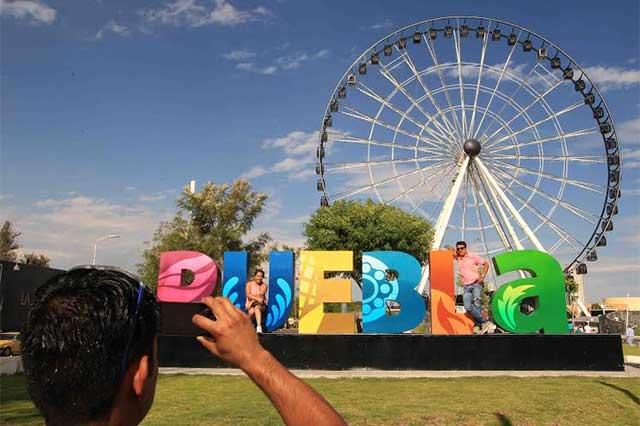 Puebla confirma su posición como destino turístico