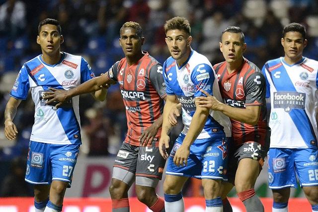 Puebla va contra Alebrijes a media semana, en la Copa MX