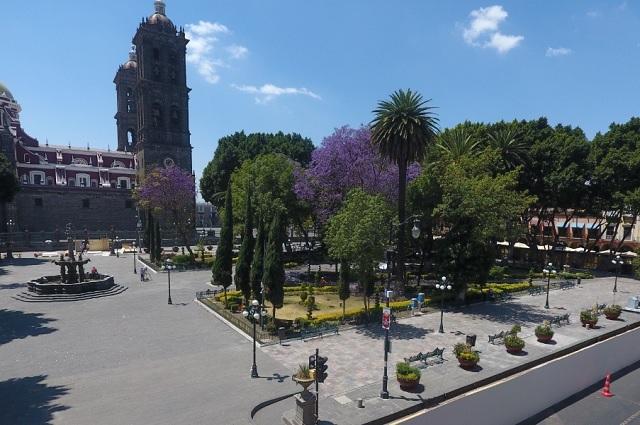 12 datos interesantes sobre la fundación de Puebla