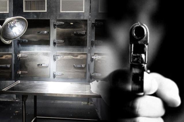 Padece Puebla 77 asesinatos al mes ya en 2020