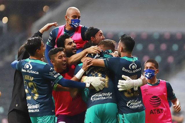 ¡Puebla a Liguilla! En penales, la Franja eliminó al 'campeón de todo'