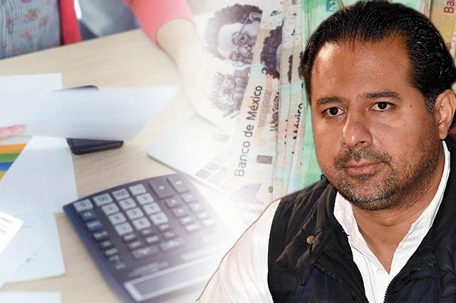 Puebla capital ya suma 1 mil 115 mdp de subjercicio este año: Ordaz