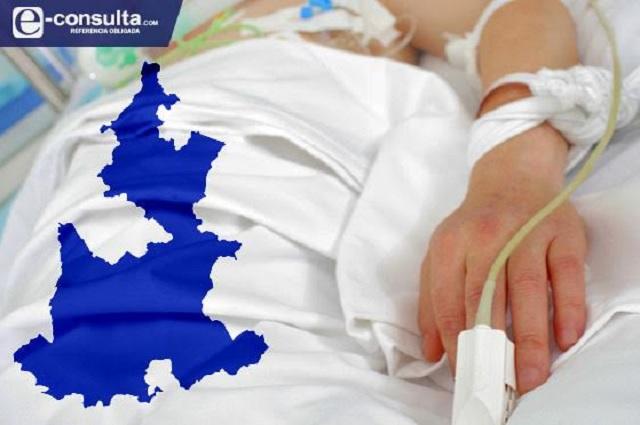 Supera Puebla en muertes Covid a 128 países de Asia, Europa o América