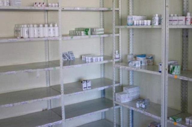 Puebla entre estados donde menos se reporta el desabasto de medicamentos