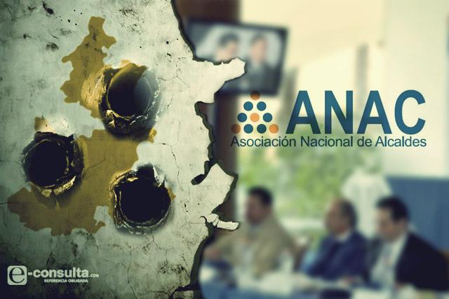 Apuntan a Puebla entre los 8 estados más letales para ediles