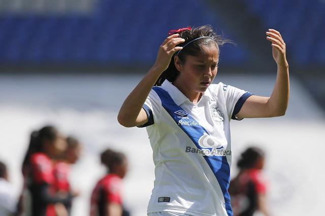 Sucumbe el Cuauhtémoc: Puebla Femenil cae en casa ante las líderes invictas