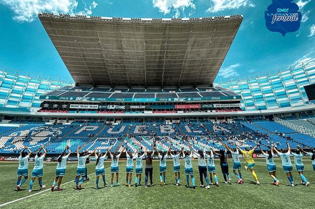 Liga MX: Puebla Femenil, la gran sorpresa de la Fecha 1