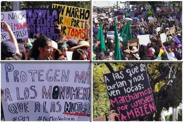 Puebla, en estado de emergencia por violencia hacia mujeres
