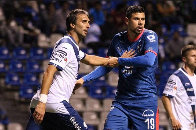 Algo mejor está por venir con el Puebla: Enrique Meza