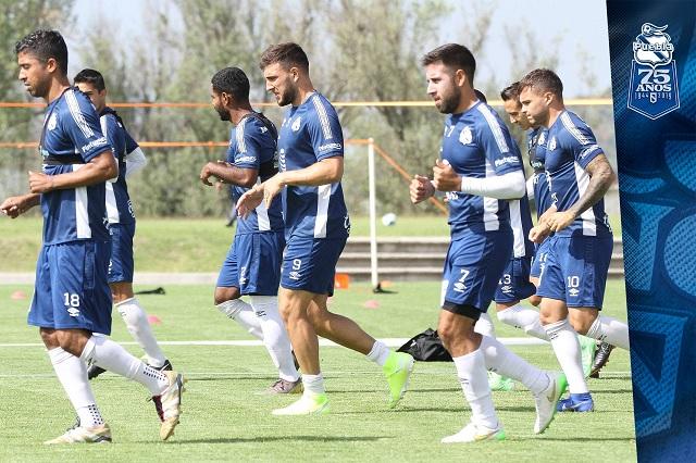 Grupo Salinas pone en venta al Club Puebla