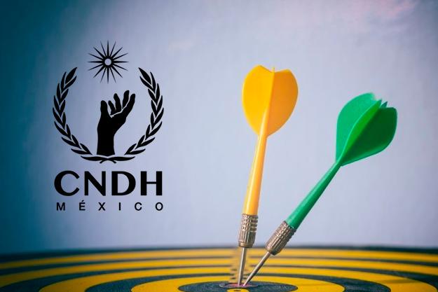 Arrastra Puebla recomendaciones de la CNDH sin cumplir desde 2016