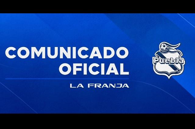 Club Puebla da a conocer precios oficiales para duelo vs Pumas