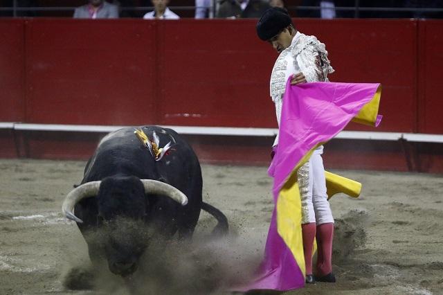 En Puebla los toros siguen; frenan prohibición de corridas en la ciudad