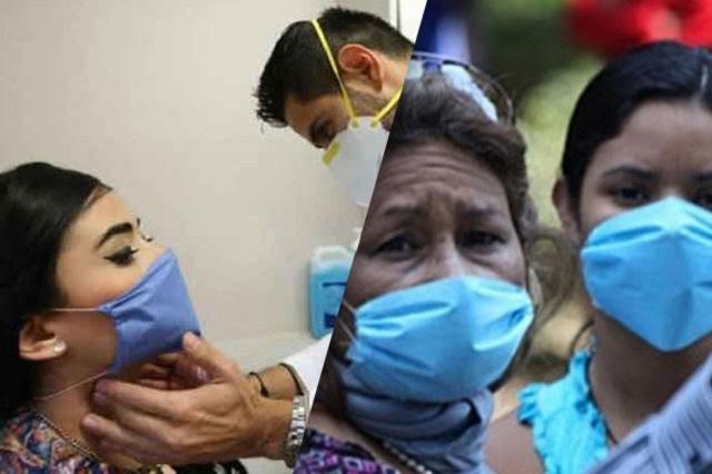 Ocupa Puebla sexto lugar en casos de influenza